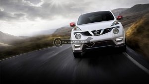2016 nissan juke nismo front profile highway driving 300x169 امداد خودرو جوک