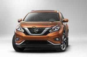 Nissan Morano 2015 1 300x197 کاتالوگ نیسان مورانو مدل 2015